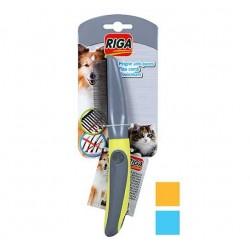 Peigne anti-puce chien & chat