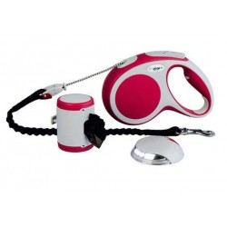 Set flexi VARIO Rouge
