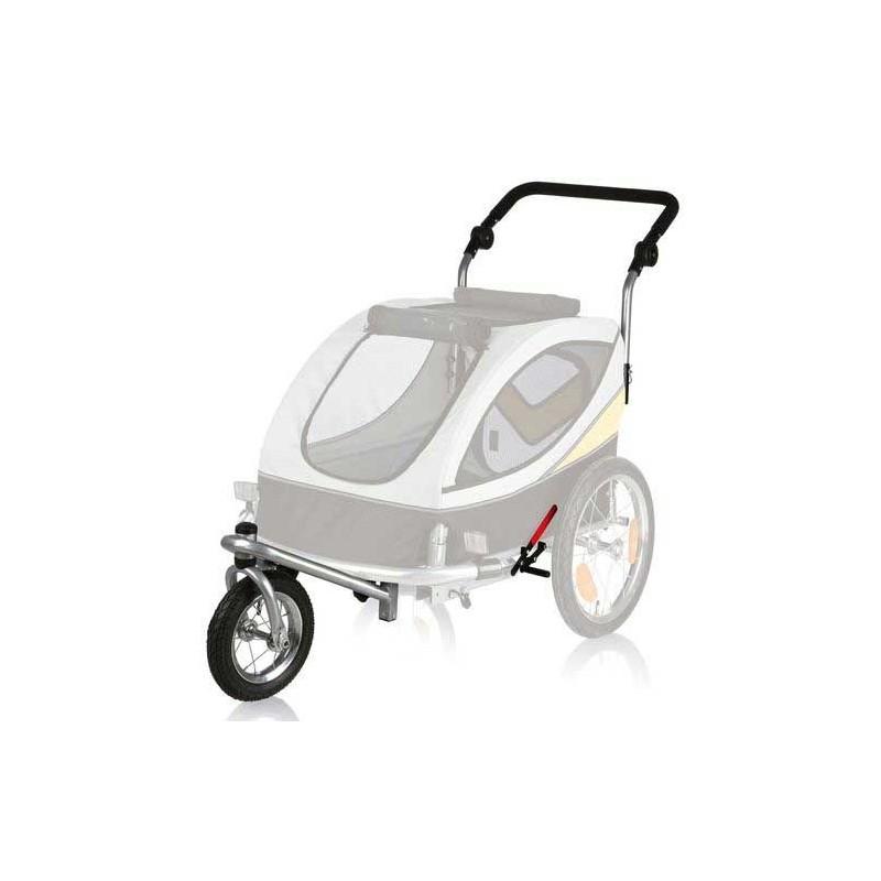 Kit de Jogging Buggy pour roulotte de vélo M - ref 12805