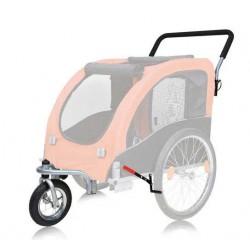Kit de Jogging Buggy pour roulotte de vélo réf 12816