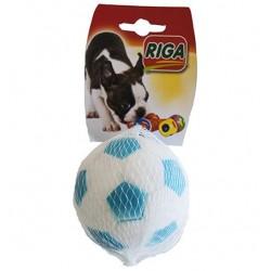 Ballon foot moyen