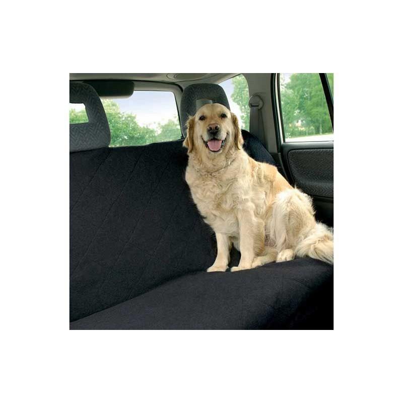 Plaid auto pour chien Doggy