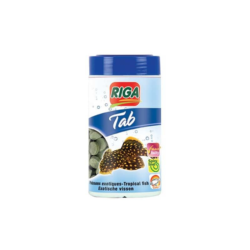 TAB Poisson de fond - 100 g