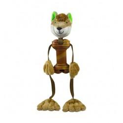 Peluche pour chien Marionnette