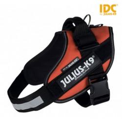 Harnais Power Julius-K9 IDC 2/ L–XL 71 à 96 cm orange