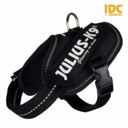 Harnais Power Julius K9 IDC Baby 1 - 29 à 36 cm noir