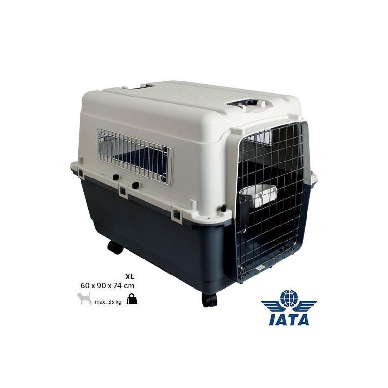Cage de voyage pour chien Nomad Taille XL