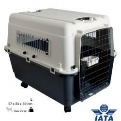 Cage de voyage pour chien Nomad Taille L