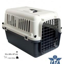 Cage de voyage pour chien Nomad Taille M