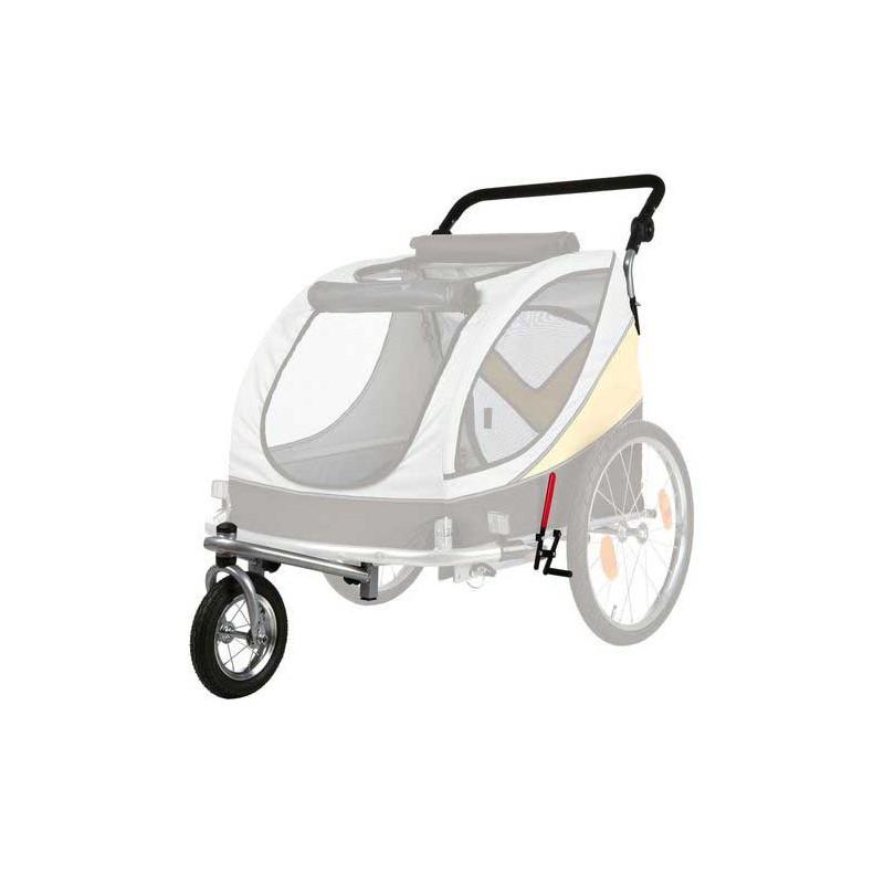 Kit de Jogging Buggy pour roulotte de vélo L - ref 12807