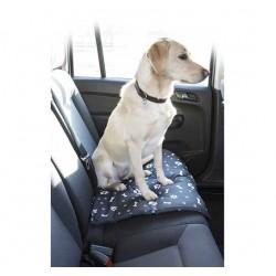 Coussin de voyage pour chien ultra confort