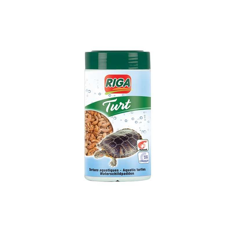 Turt Crevettes nourriture pour tortue