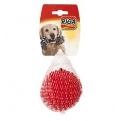 Hérisson jouet pour chiens