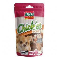 CHICK'OS Bones friandise pour chien