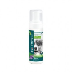Mousse Insectifuge Chien...