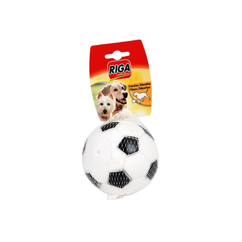 Ballon foot Grand modèle