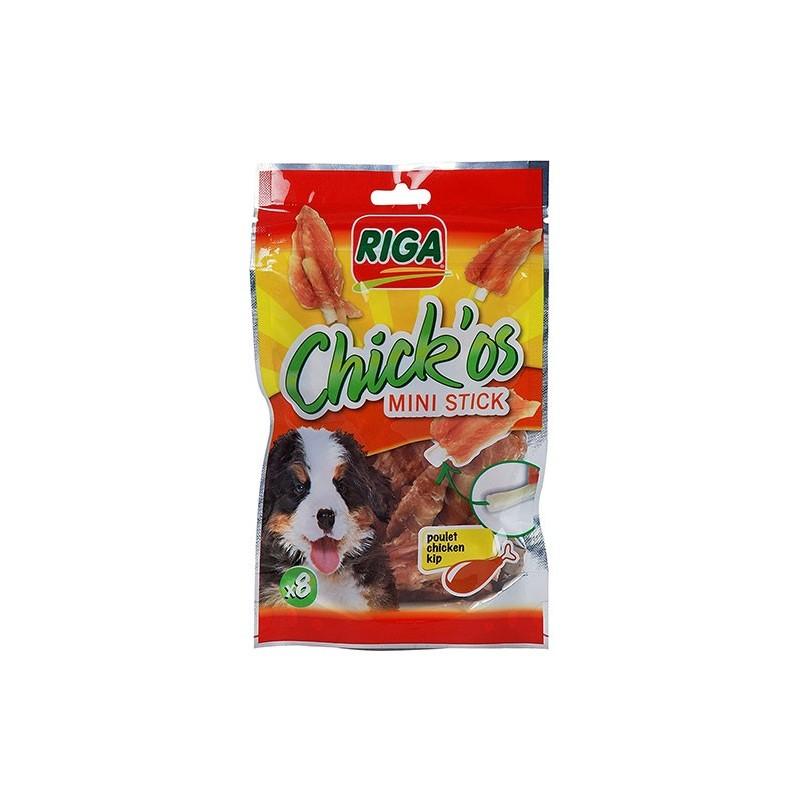 CHICK'OS  mini stick