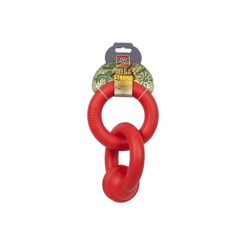 Dobbly Ring L MEGA STRONG