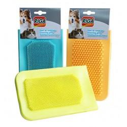 Gants de toilette chiens et chats