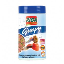 GUPPY Flocons - 50 g
