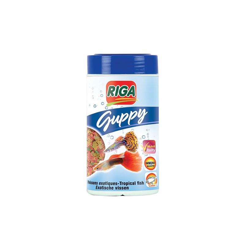 GUPPY Flocons - 50 g