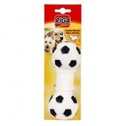 Haltère football