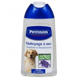 Lotion nettoyage à sec 250 ml