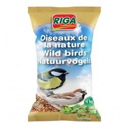 Oiseaux de la nature melange de graines Coussin 1 kg
