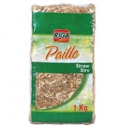 Paille - 1 Kg