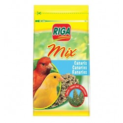 RIGA MIX Canaris
