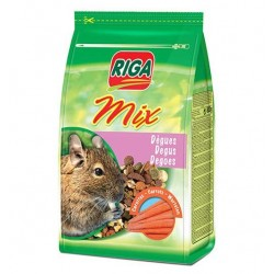 RIGA MIX Degue  Octodon