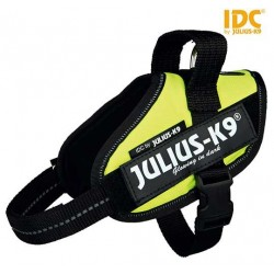 Harnais Power Julius-K9 IDC  Mini-Mini Taille S