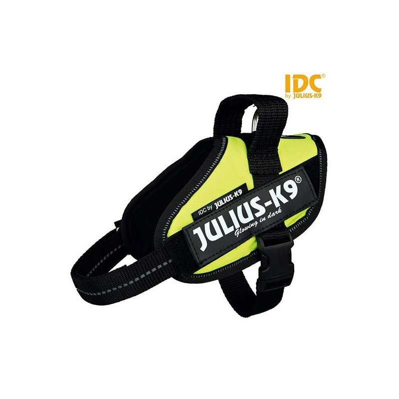 Harnais Power Julius-K9 IDC  Mini-Mini Taille S
